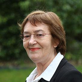 Arlette Hivert 6e adjointe - Transition écologique, Vie économique