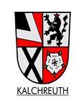 Logo du jumelages avec la ville de Kalchreuth