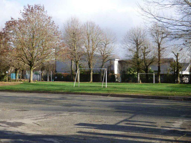 L'école élémentaire publique G. Martinais
