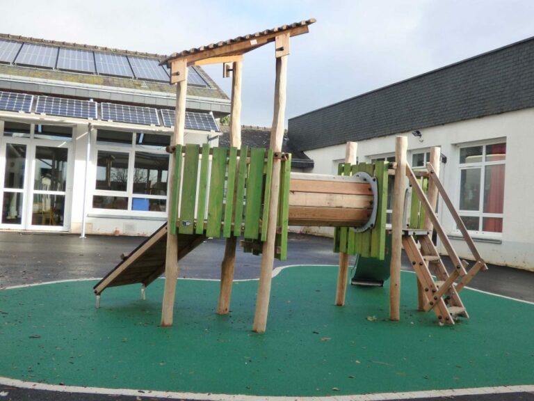 L'école maternelle publique G. Martinais
